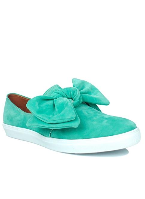 Loggalin Ayakkabı Yeşil